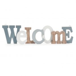 """WELCOME"""