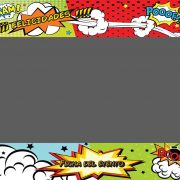 comics horizontal