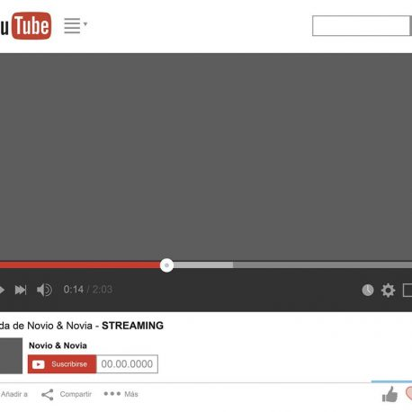 youtube horizontal