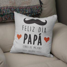 Feliz día papá (eres el mejor)