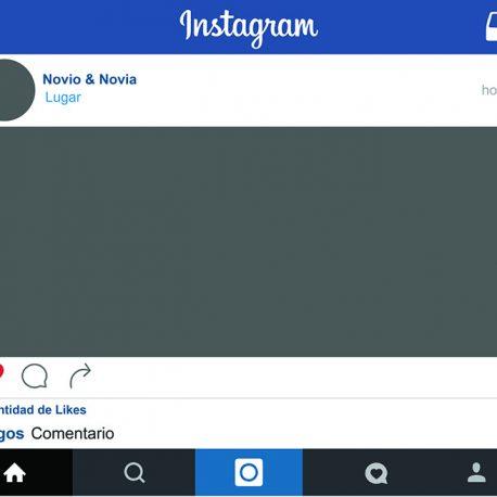 Polaroids – instagram