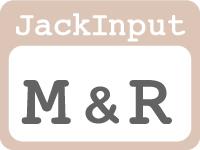 JackInput