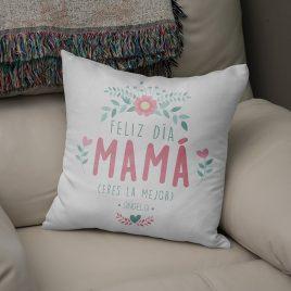 Feliz día mamá (eres la mejor)