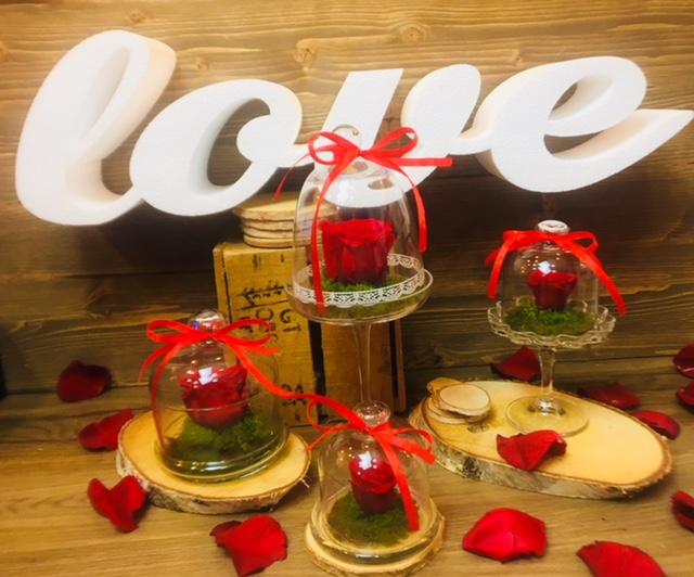 Regalos San Valentín +REGALO LETRAS