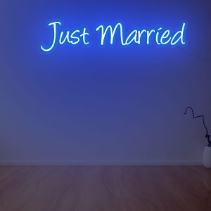 Just Married Bodas