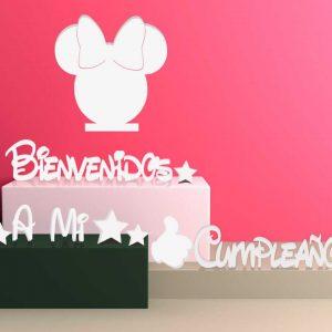Cumpleaños Minni